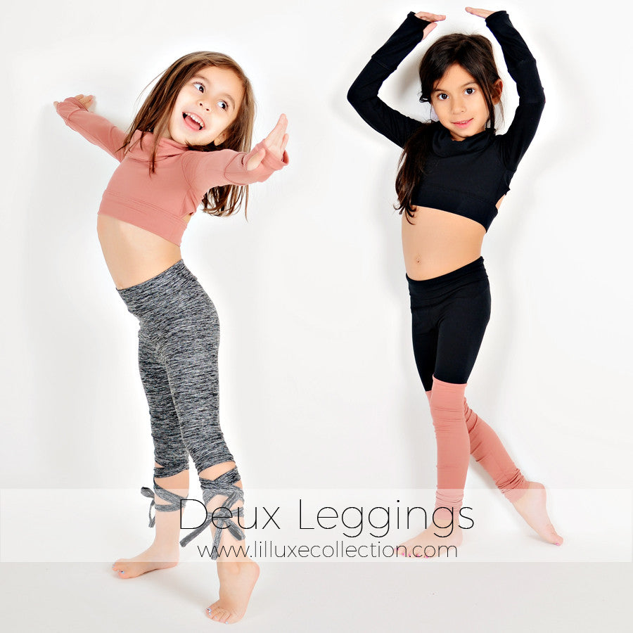 Deux Leggings