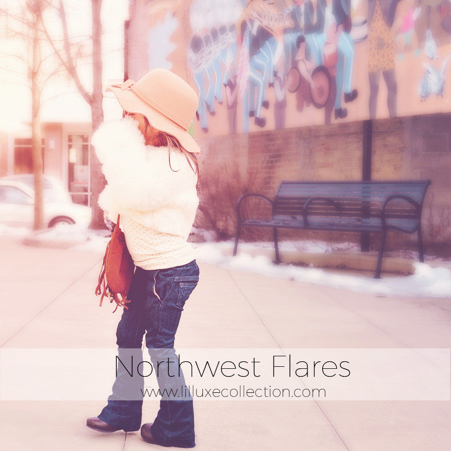 Northwest Flares