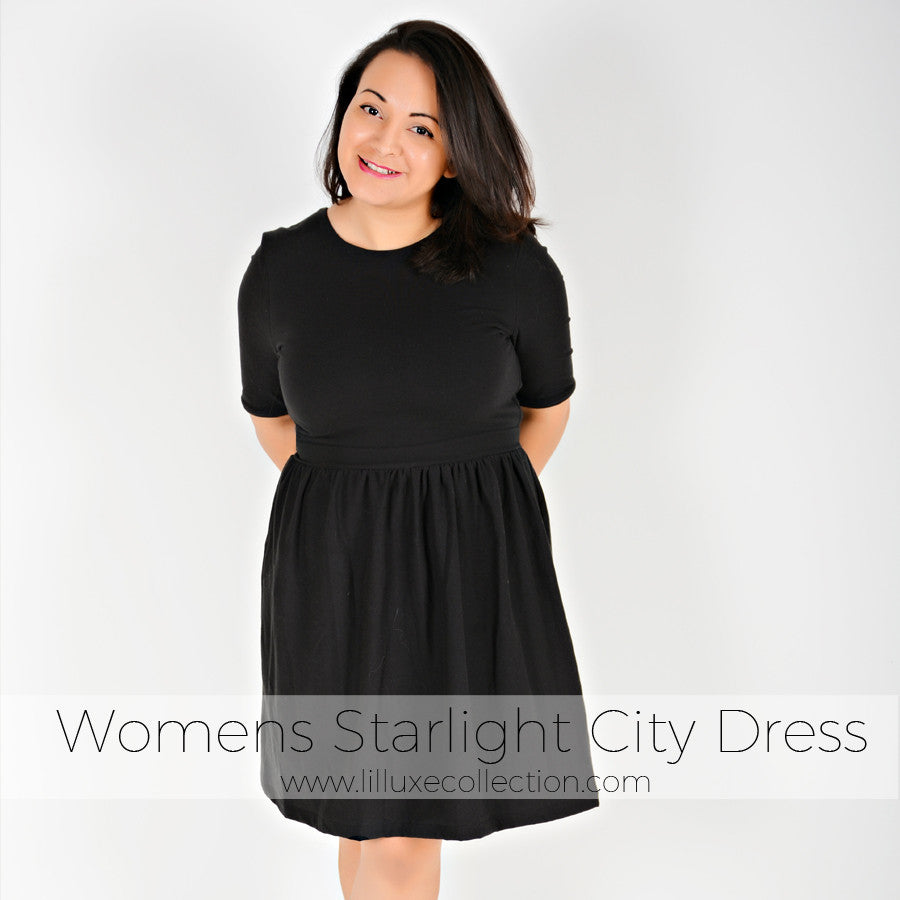 Women's Starlight City Dress