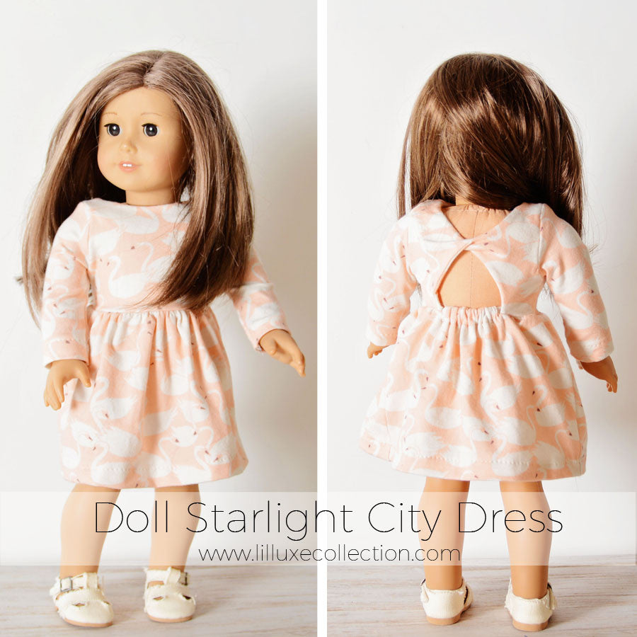 DOLL Starlight City Dress
