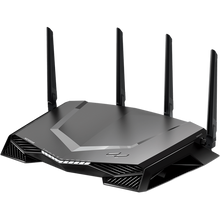 Netgear XR500 router wireless Dual-band (2.4 GHz/5 GHz) Gigabit Ethernet Nero