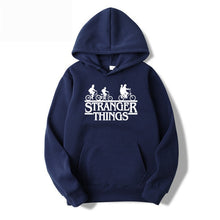 New Stranger Things hoodies Men/lady