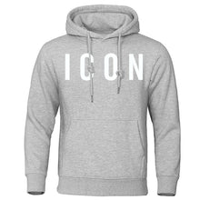 Icon Mens Hoodies