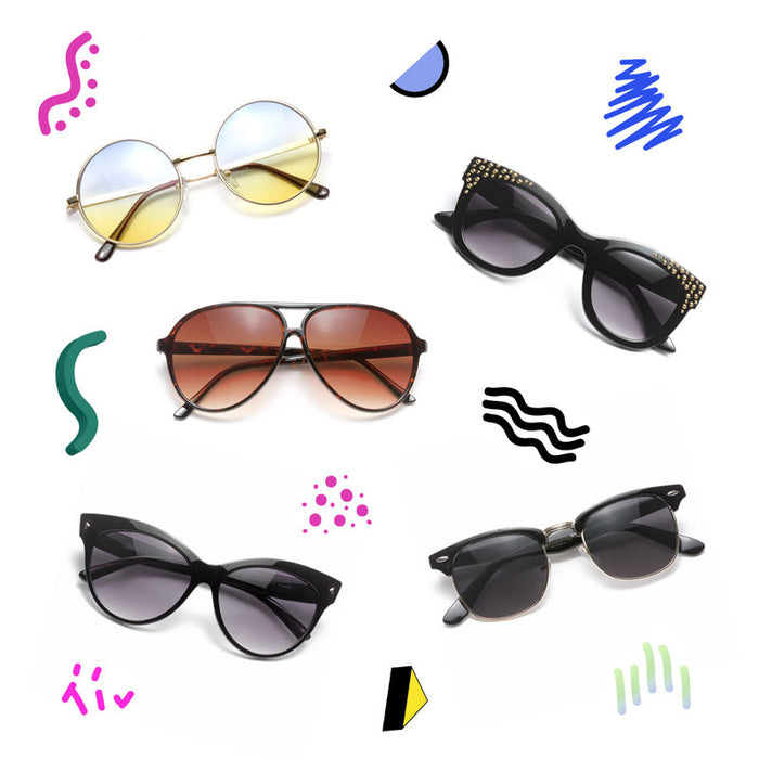 Random Grab Bag Sunglasses