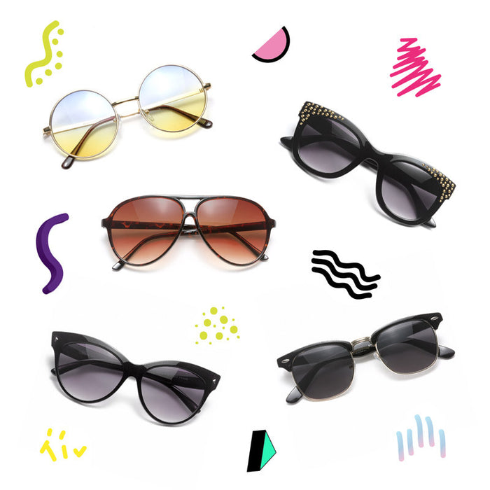Blemished Grab Bag Sunglasses