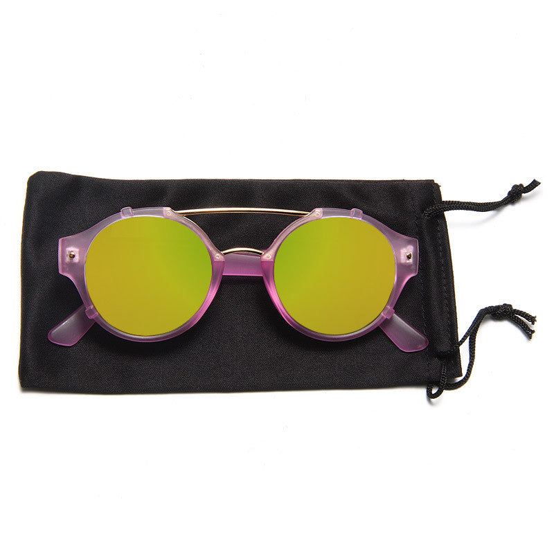 El Cheapo Drawstring Sunglasses Case