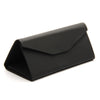 Flat Magnetic Tri-Fold Hard Sunglasses Case
