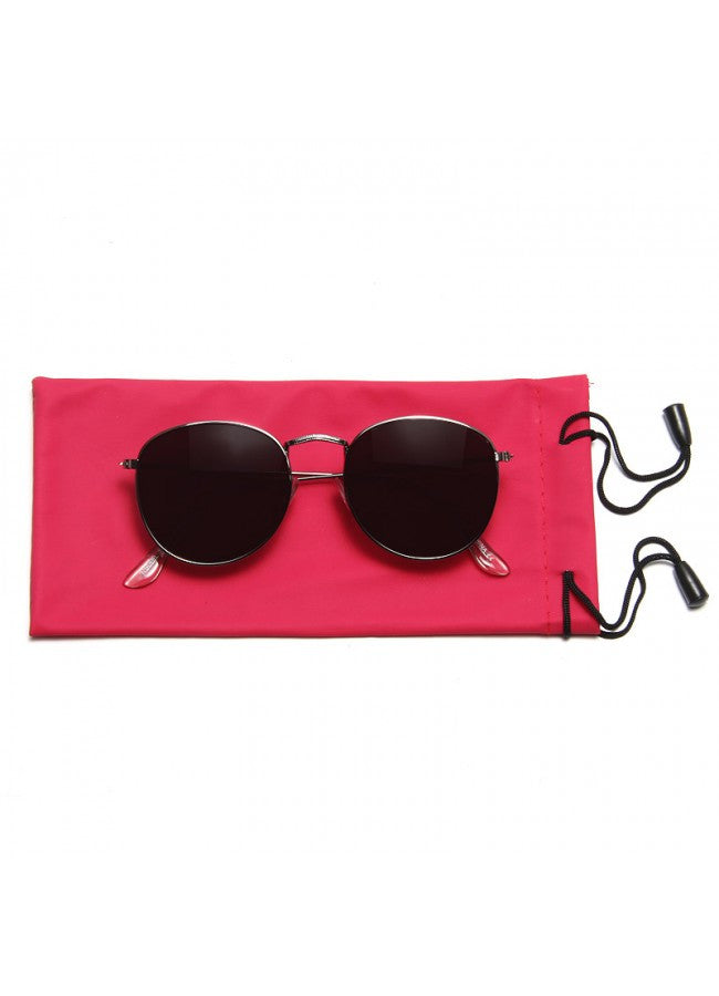 Sport Drawstring Sunglasses Case
