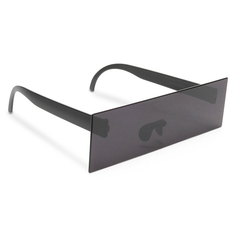 Censor Bar Sunglasses