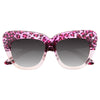 Paris Hilton Style Cat Eye Celebrity Sunglasses