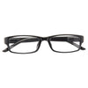 Sarah Palin Squared Skinny Clear Glasses