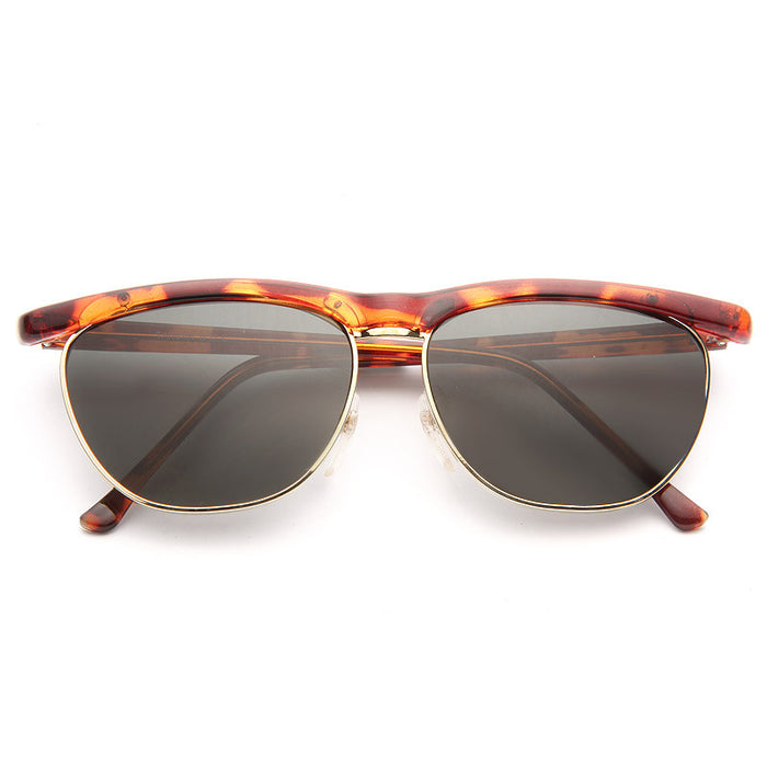 Marshall Vintage Deadstock Top Brow Sunglasses