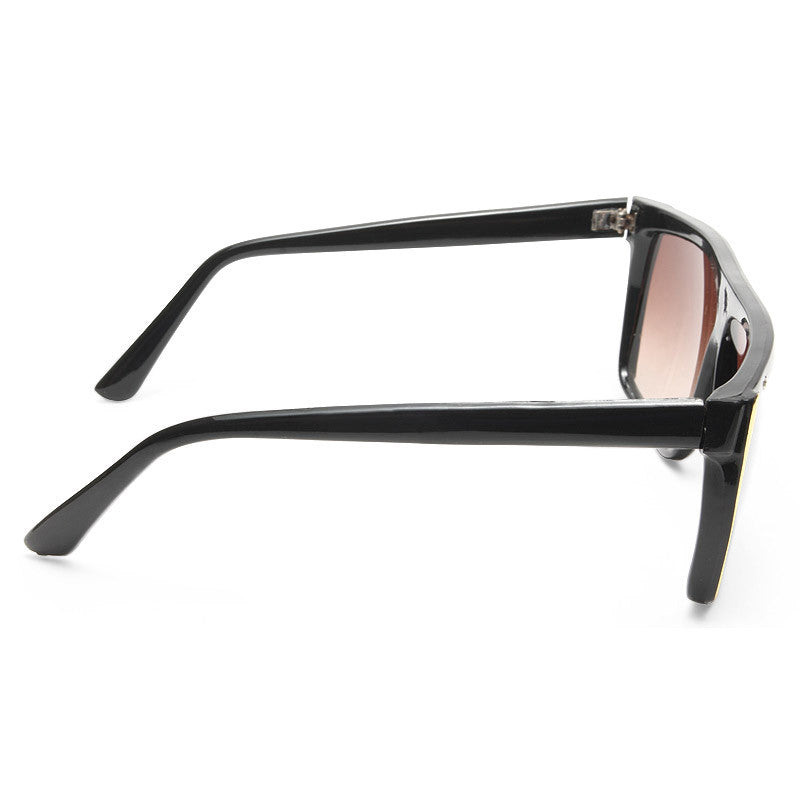 Apollo Vintage Flat Top Sunglasses