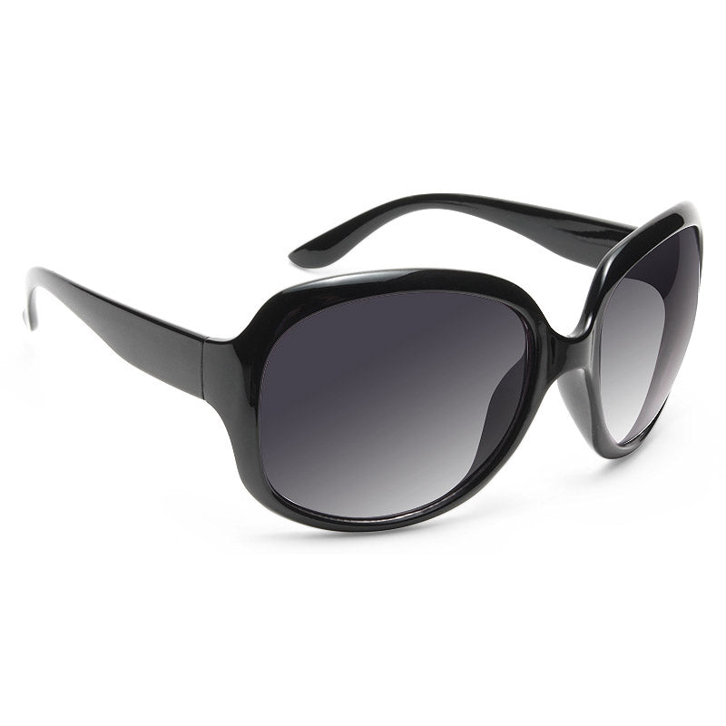 Glossy Oversized Designer Inspired Sunglasses