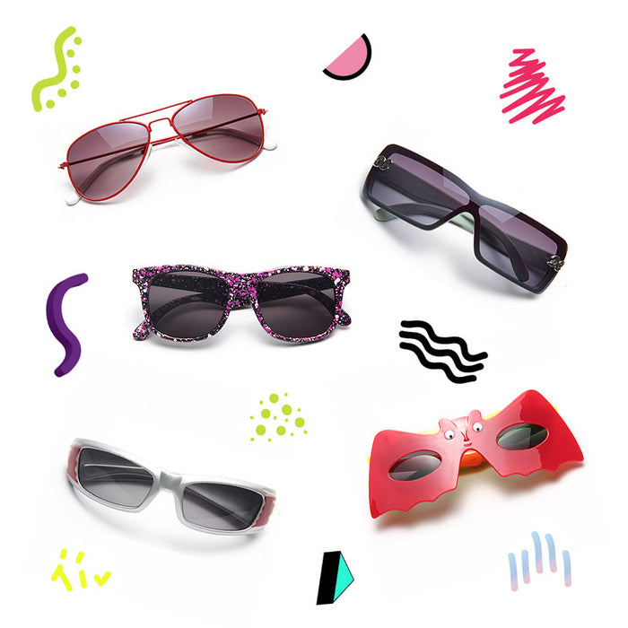 Blemished Grab Bag Kids Sunglasses