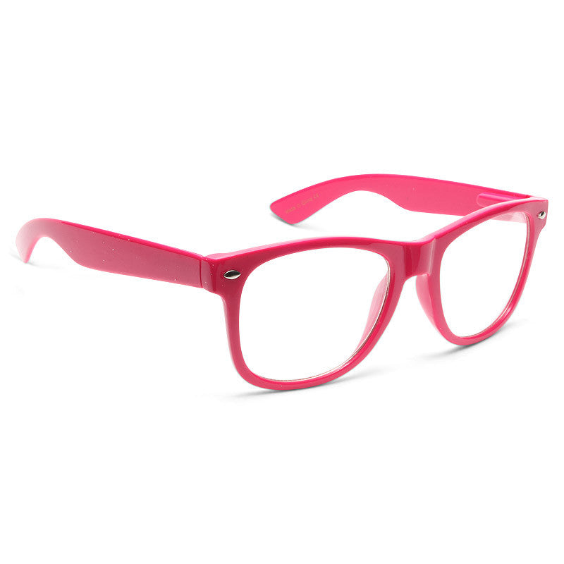 Scheana Marie Style Geek Chic Horn Rimmed Celebrity Glasses