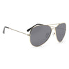 Drew Barrymore Style 60Mm Polarized Aviator Sunglasses