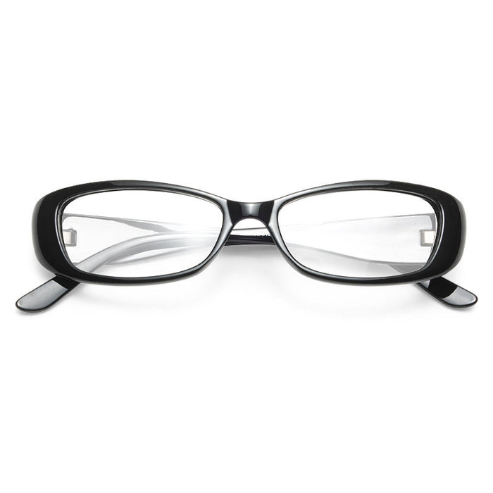 Northampton Skinny Clear Glasses