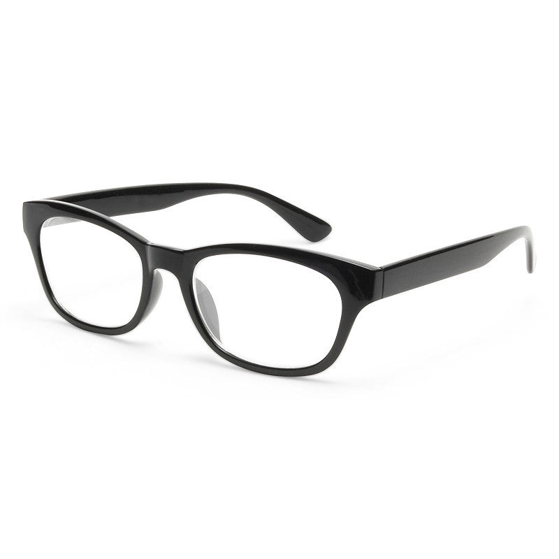 Cindy Unisex Slim Clear Glasses