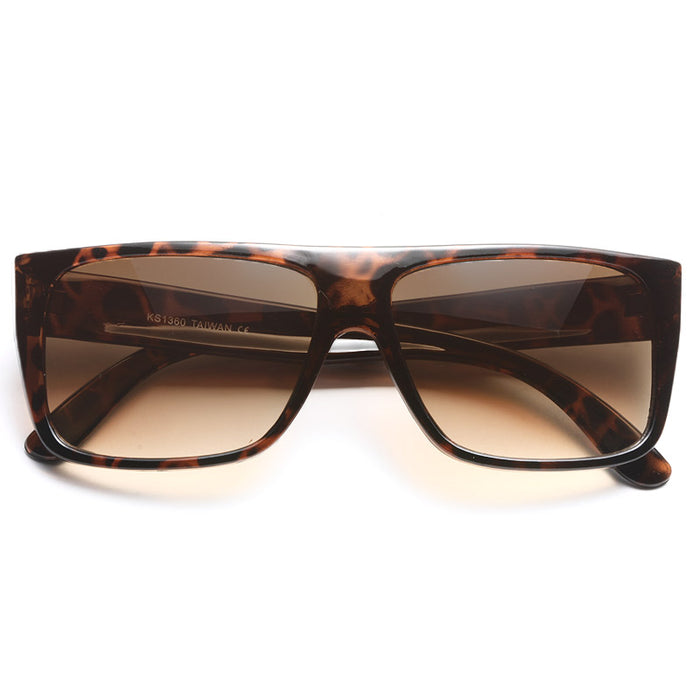 Alex Flat Top Sunglasses