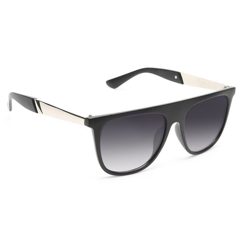 Shalom Unisex Flat Top Sunglasses