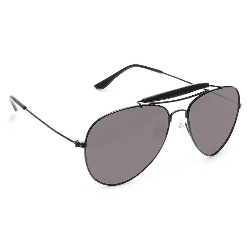 Alessandra Ambrosio Style Classic 56Mm Light Mirror Aviator Celebrity Sunglasses