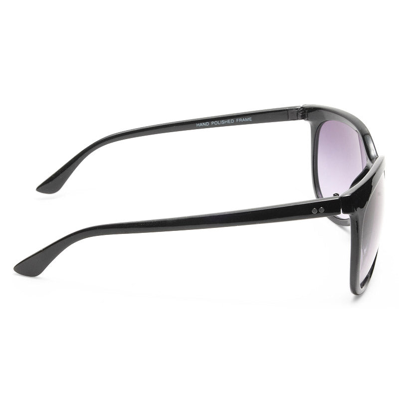 Cats Oversized Rounded Sunglasses
