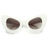 Chloe Oversized Cat Eye Sunglasses