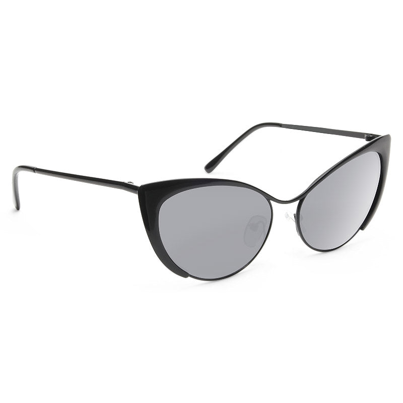 Ivanka Trump Style Cat Eye Celebrity Sunglasses