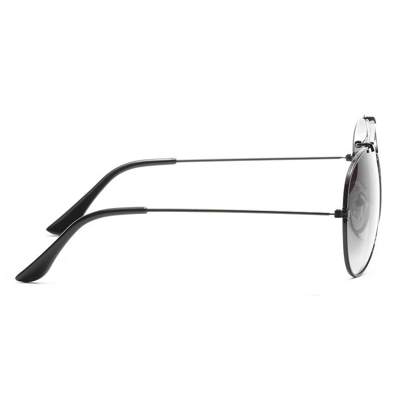 Classic 56Mm Gradient Aviator Sunglasses