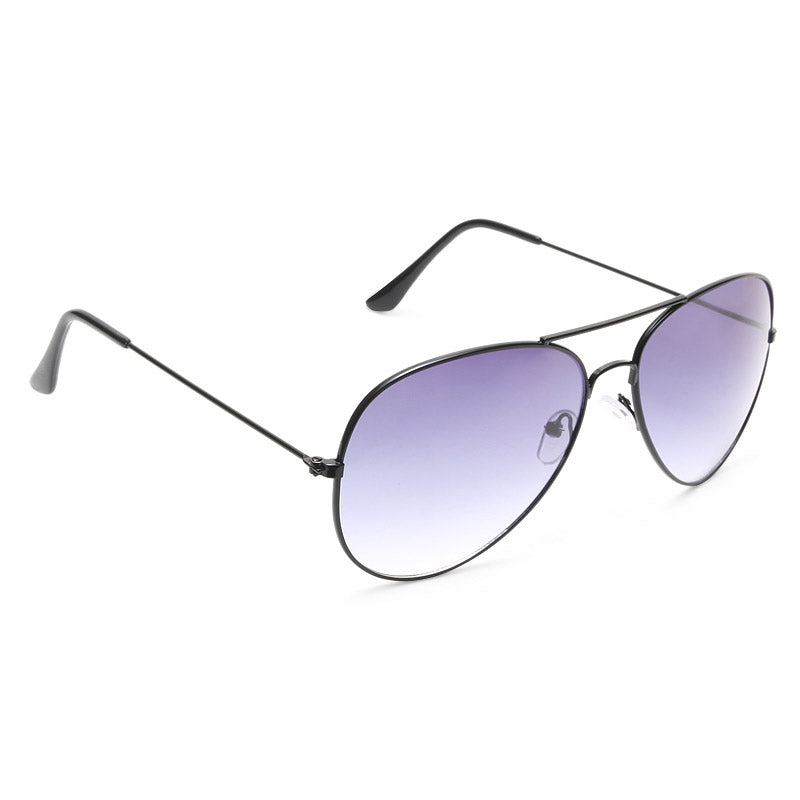 Brittney Spears Style 58Mm Gradient Aviator Celebrity Sunglasses