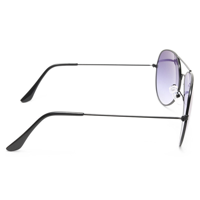 Classic 58mm Gradient Aviator Sunglasses