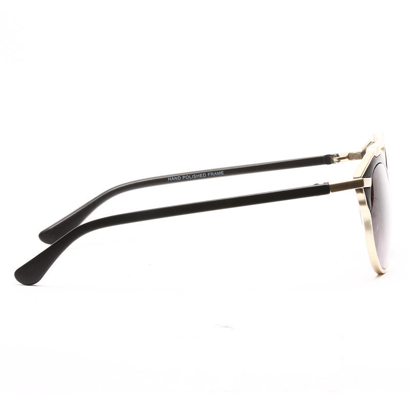 So Real 2 Thin Bar Flat Top Sunglasses