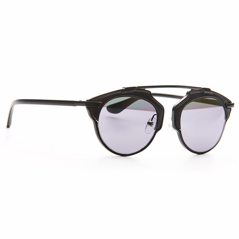 Ivanka Trump Style Flat Top Celebrity Sunglasses
