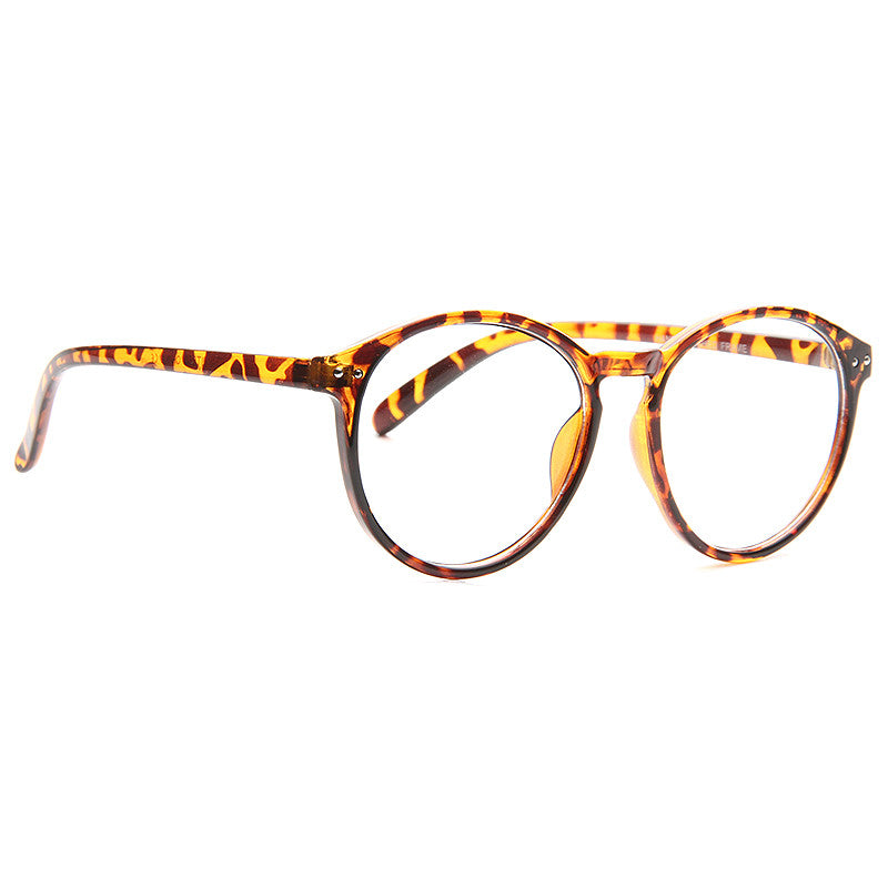 Atwater Thin Frame Clear Glasses