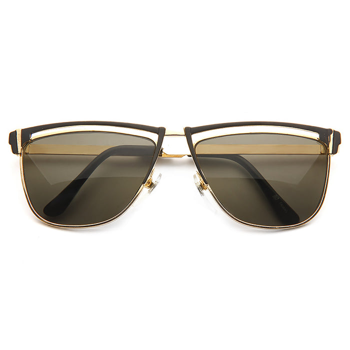 Filer Vintage Cat Eye Sunglasses