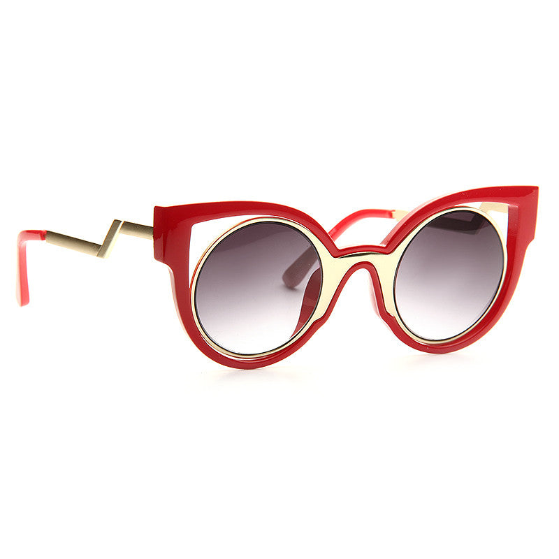 Paradeyes Designer Inspired Cat Eye Sunglasses