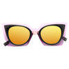 Orchidea 2 Designer Inspired Pointed Cat Eye Sunglasses