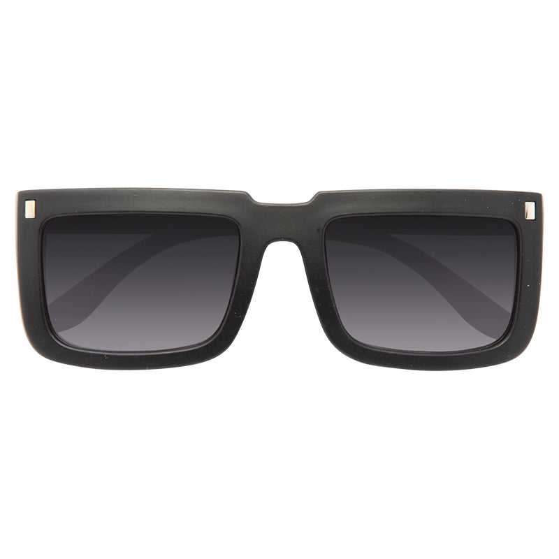 Justin Flat Top Sunglasses