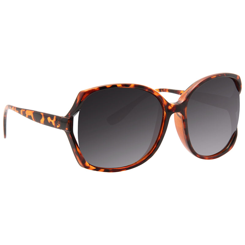Elia Oversized Polarized Sunglasses