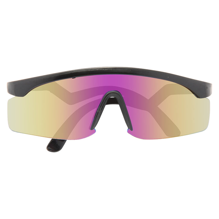 Kids Rainbow Lens Ski Sport Sunglasses