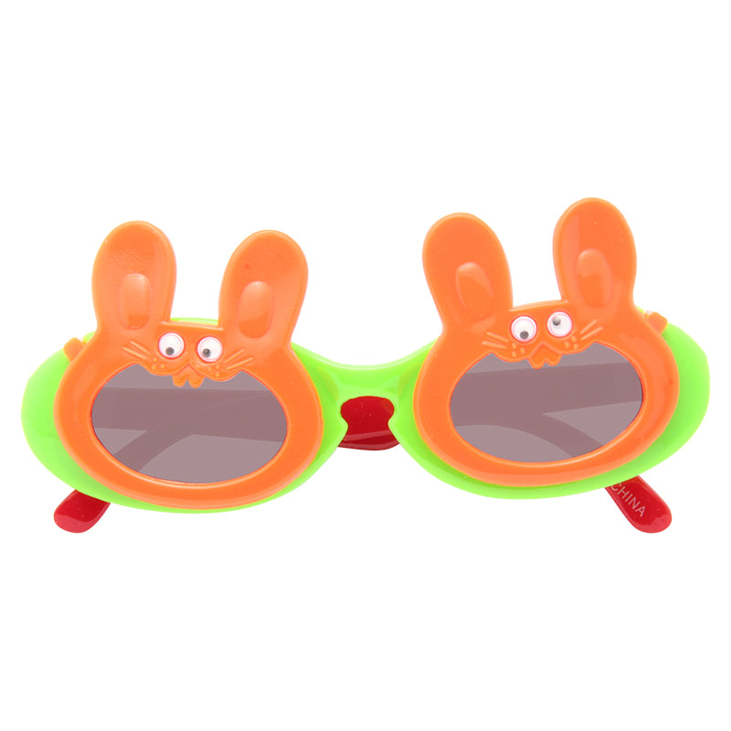 Kids Flip Up Bunny Ear Sunglasses
