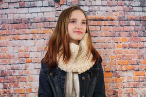 The Snowflake Cowl