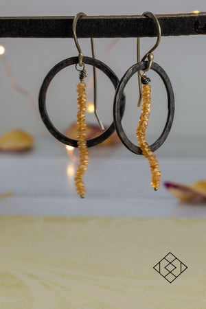 Earring 11 - January 11 2020