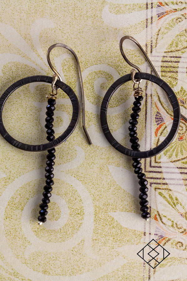 Earring 12 - January 12 2020