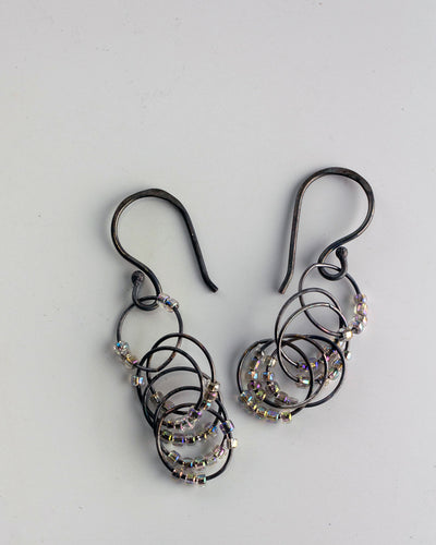 Long Cassandra Earrings