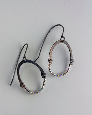 Winslow Sparkle Earrings