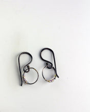 Cassandra Earrings - Short