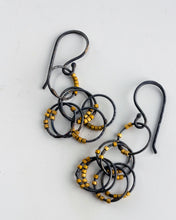Cassandra Oro Earrings - Long