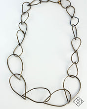 Recherche necklace - Jane - long